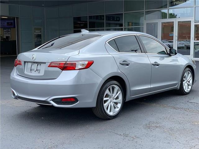 2017 Acura ILX  (Stk: 4065) in Burlington - Image 9 of 30