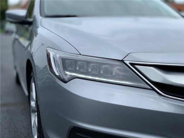 2017 Acura ILX  (Stk: 4065) in Burlington - Image 10 of 30