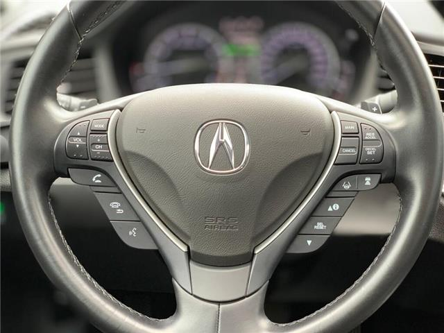 2017 Acura ILX  (Stk: 4065) in Burlington - Image 15 of 30