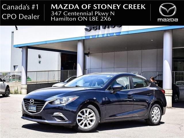 2015 Mazda Mazda3 GS (Stk: SU1247) in Hamilton - Image 1 of 24