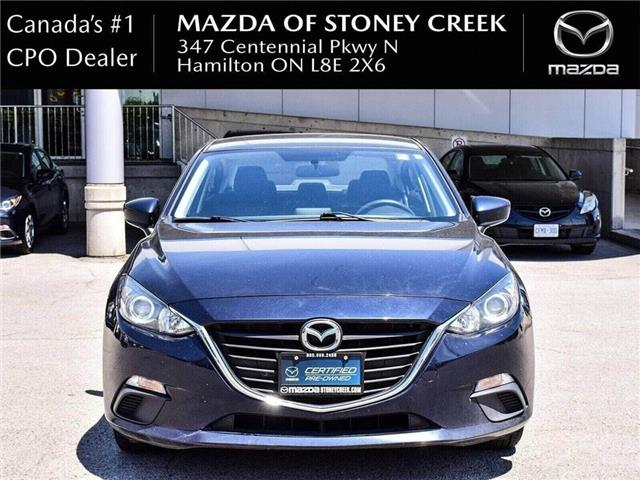 2015 Mazda Mazda3 GS (Stk: SU1247) in Hamilton - Image 4 of 24