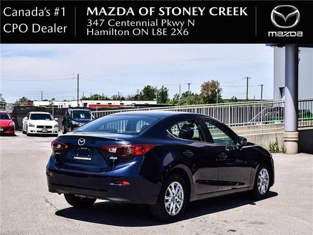2015 Mazda Mazda3 GS (Stk: SU1247) in Hamilton - Image 10 of 24