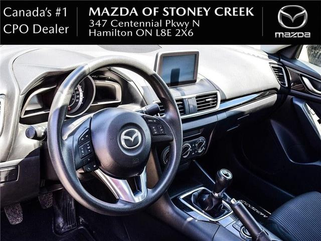 2015 Mazda Mazda3 GS (Stk: SU1247) in Hamilton - Image 12 of 24