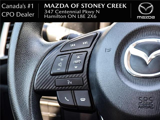 2015 Mazda Mazda3 GS (Stk: SU1247) in Hamilton - Image 20 of 24