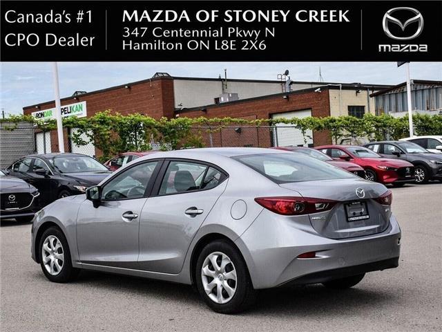 2016 Mazda Mazda3 GX (Stk: SU1255) in Hamilton - Image 5 of 23