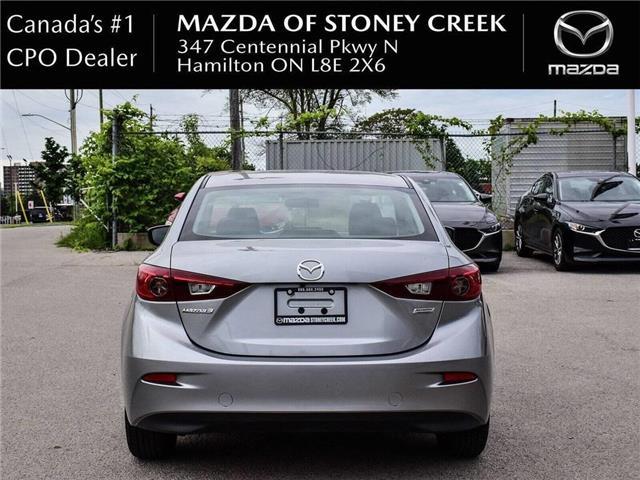 2016 Mazda Mazda3 GX (Stk: SU1255) in Hamilton - Image 6 of 23