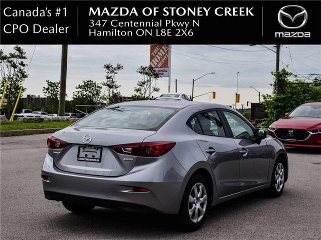 2016 Mazda Mazda3 GX (Stk: SU1255) in Hamilton - Image 7 of 23