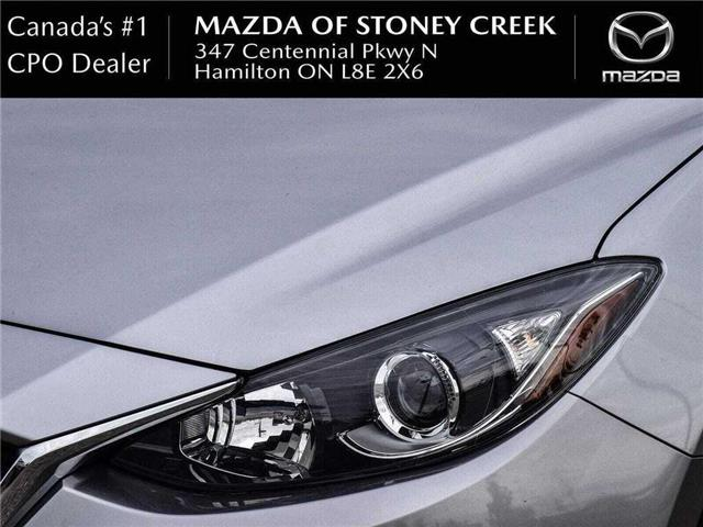 2016 Mazda Mazda3 GX (Stk: SU1255) in Hamilton - Image 8 of 23