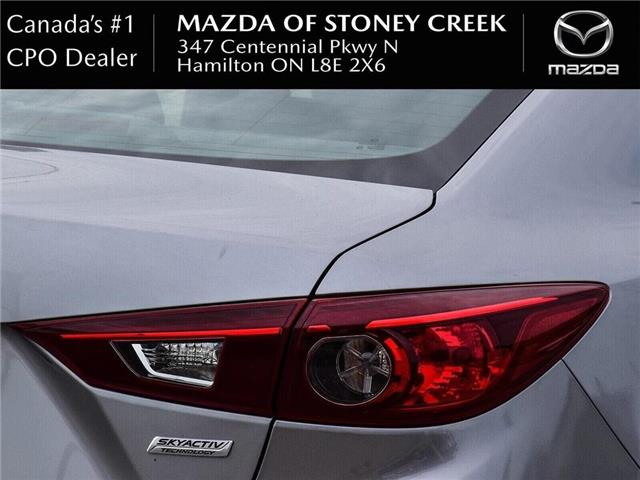 2016 Mazda Mazda3 GX (Stk: SU1255) in Hamilton - Image 10 of 23