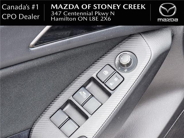 2016 Mazda Mazda3 GX (Stk: SU1255) in Hamilton - Image 11 of 23