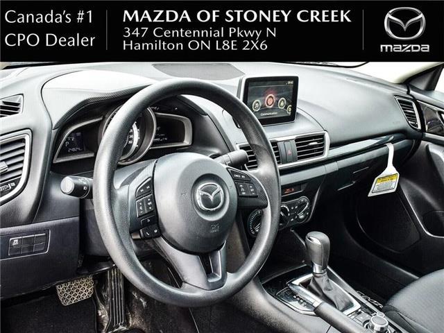 2016 Mazda Mazda3 GX (Stk: SU1255) in Hamilton - Image 12 of 23