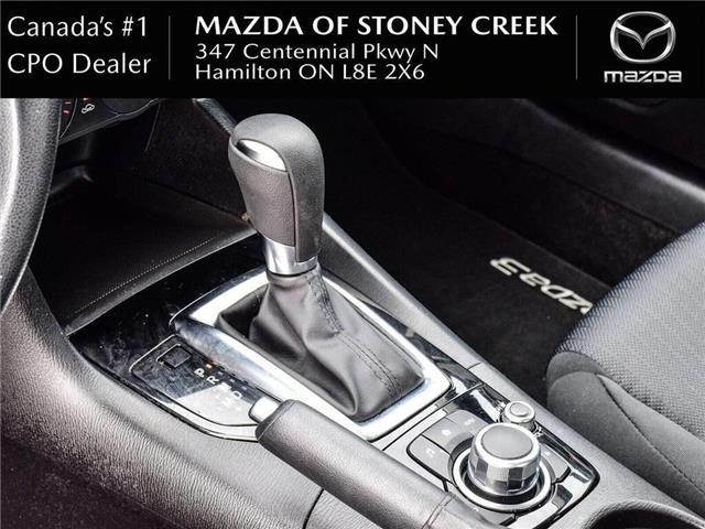 2016 Mazda Mazda3 GX (Stk: SU1255) in Hamilton - Image 13 of 23