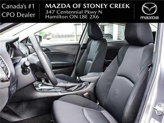 2016 Mazda Mazda3 GX (Stk: SU1255) in Hamilton - Image 14 of 23