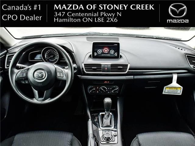 2016 Mazda Mazda3 GX (Stk: SU1255) in Hamilton - Image 16 of 23