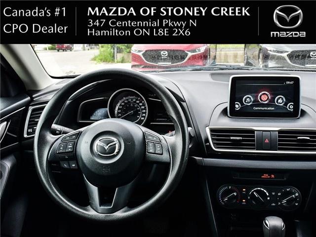 2016 Mazda Mazda3 GX (Stk: SU1255) in Hamilton - Image 17 of 23