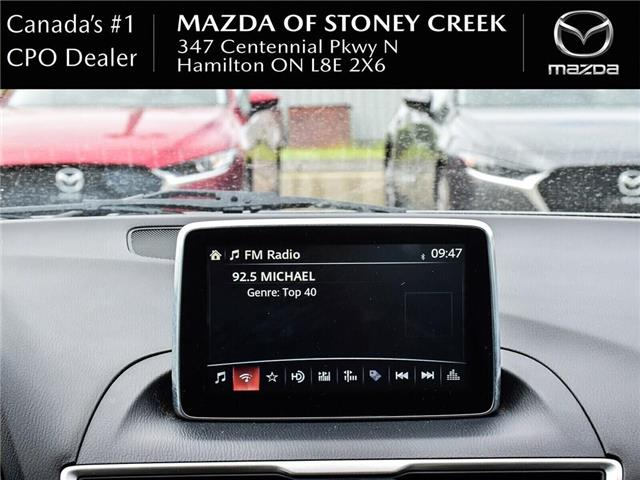 2016 Mazda Mazda3 GX (Stk: SU1255) in Hamilton - Image 18 of 23