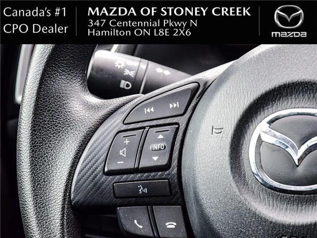2016 Mazda Mazda3 GX (Stk: SU1255) in Hamilton - Image 19 of 23