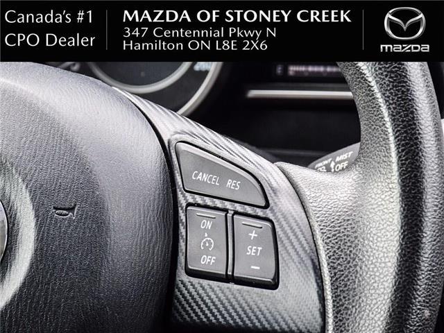 2016 Mazda Mazda3 GX (Stk: SU1255) in Hamilton - Image 20 of 23