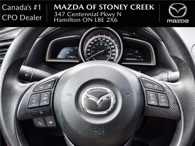2016 Mazda Mazda3 GX (Stk: SU1255) in Hamilton - Image 21 of 23