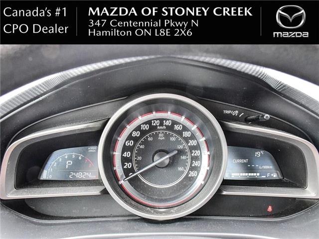 2016 Mazda Mazda3 GX (Stk: SU1255) in Hamilton - Image 22 of 23