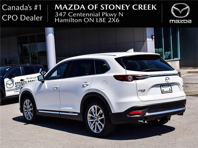 2018 Mazda CX-9 Signature (Stk: SU1259) in Hamilton - Image 5 of 29