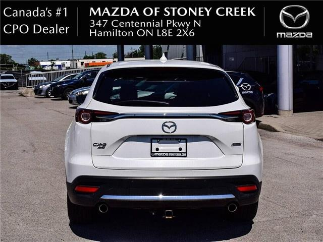 2018 Mazda CX-9 Signature (Stk: SU1259) in Hamilton - Image 6 of 29
