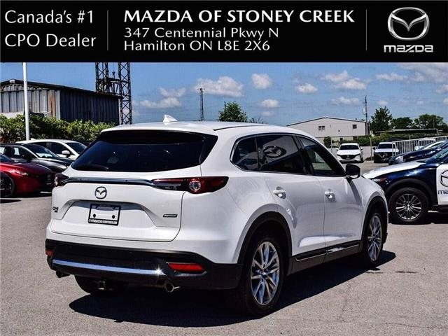 2018 Mazda CX-9 Signature (Stk: SU1259) in Hamilton - Image 7 of 29