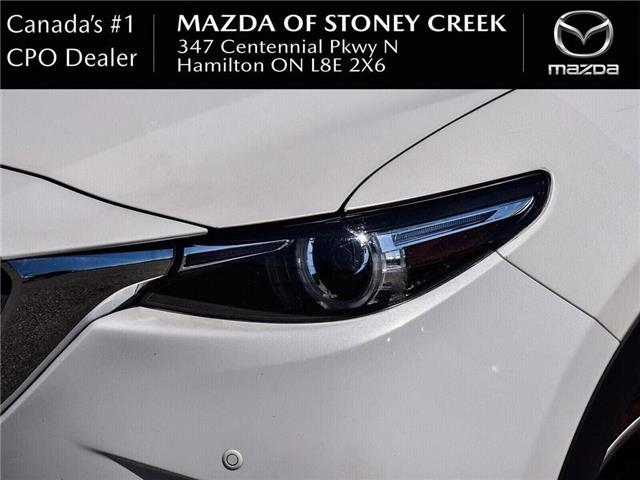 2018 Mazda CX-9 Signature (Stk: SU1259) in Hamilton - Image 9 of 29