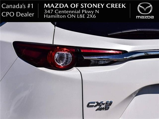 2018 Mazda CX-9 Signature (Stk: SU1259) in Hamilton - Image 10 of 29