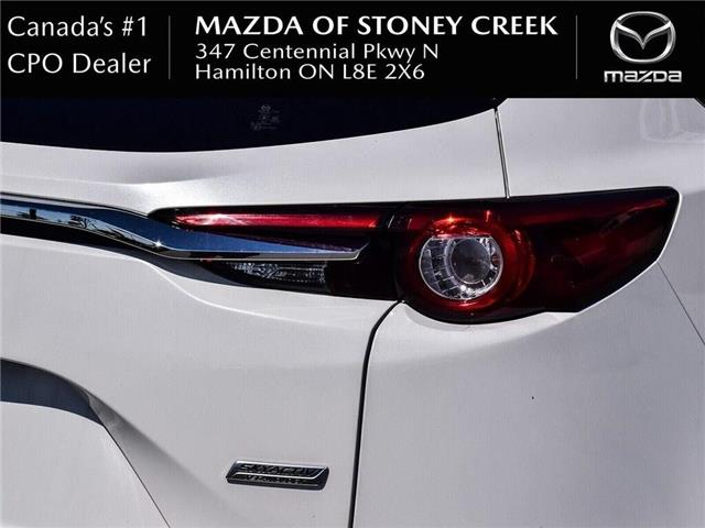2018 Mazda CX-9 Signature (Stk: SU1259) in Hamilton - Image 11 of 29