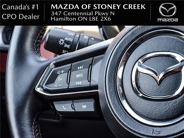 2018 Mazda CX-9 Signature (Stk: SU1259) in Hamilton - Image 25 of 29