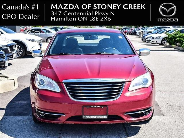 2012 Chrysler 200 Limited (Stk: SU946A) in Hamilton - Image 3 of 24