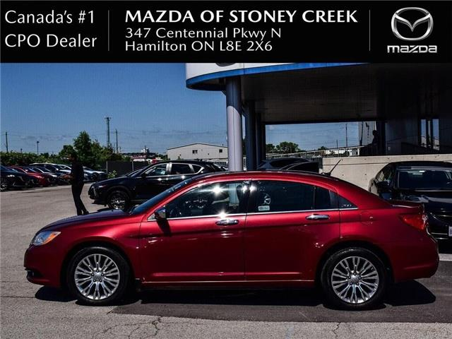 2012 Chrysler 200 Limited (Stk: SU946A) in Hamilton - Image 4 of 24