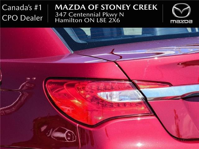 2012 Chrysler 200 Limited (Stk: SU946A) in Hamilton - Image 10 of 24