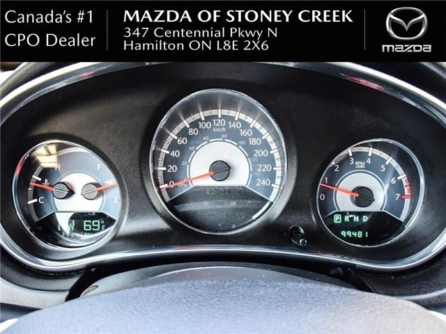 2012 Chrysler 200 Limited (Stk: SU946A) in Hamilton - Image 24 of 24