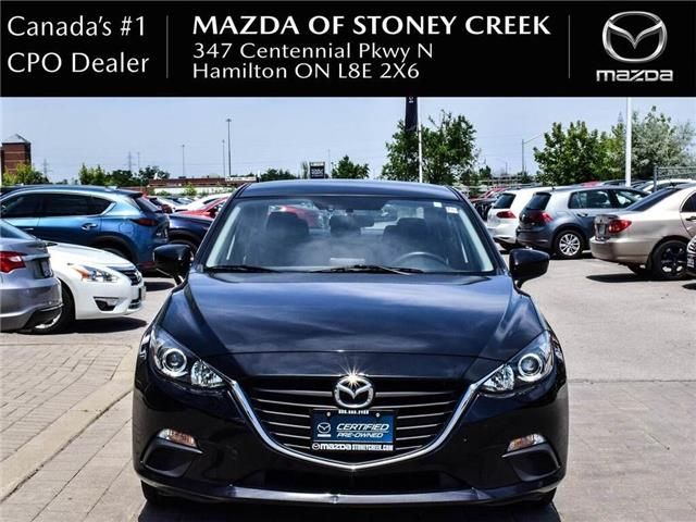 2015 Mazda Mazda3 GS (Stk: SU1289) in Hamilton - Image 2 of 20