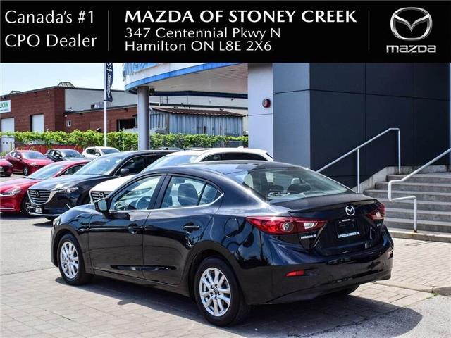2015 Mazda Mazda3 GS (Stk: SU1289) in Hamilton - Image 4 of 20