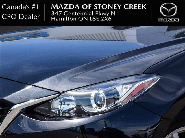 2015 Mazda Mazda3 GS (Stk: SU1289) in Hamilton - Image 8 of 20