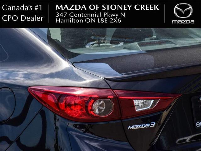 2015 Mazda Mazda3 GS (Stk: SU1289) in Hamilton - Image 9 of 20