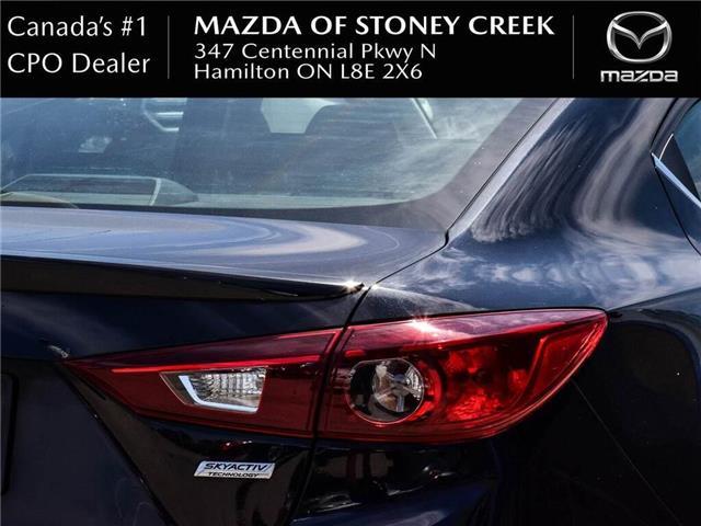 2015 Mazda Mazda3 GS (Stk: SU1289) in Hamilton - Image 10 of 20