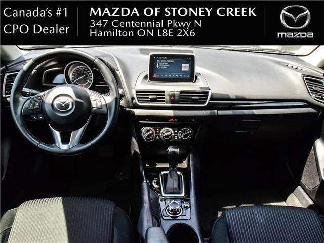 2015 Mazda Mazda3 GS (Stk: SU1289) in Hamilton - Image 13 of 20