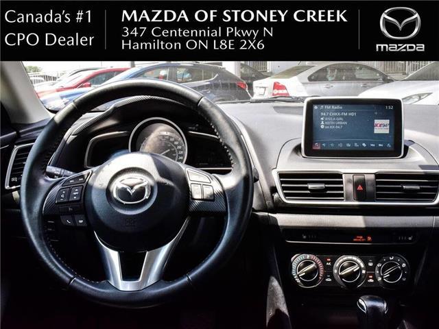 2015 Mazda Mazda3 GS (Stk: SU1289) in Hamilton - Image 14 of 20