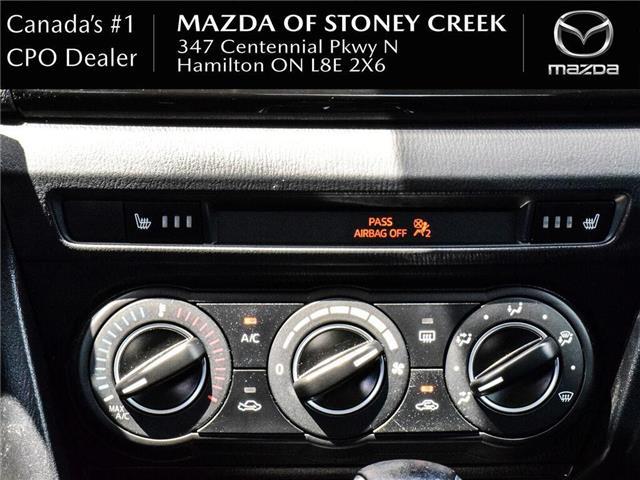 2015 Mazda Mazda3 GS (Stk: SU1289) in Hamilton - Image 16 of 20