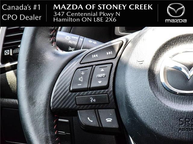2015 Mazda Mazda3 GS (Stk: SU1289) in Hamilton - Image 17 of 20