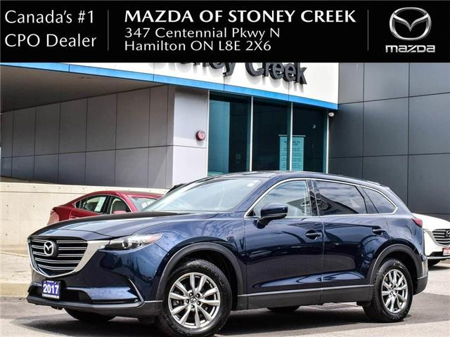 2017 Mazda CX-9 GS (Stk: SR1307) in Hamilton - Image 1 of 28
