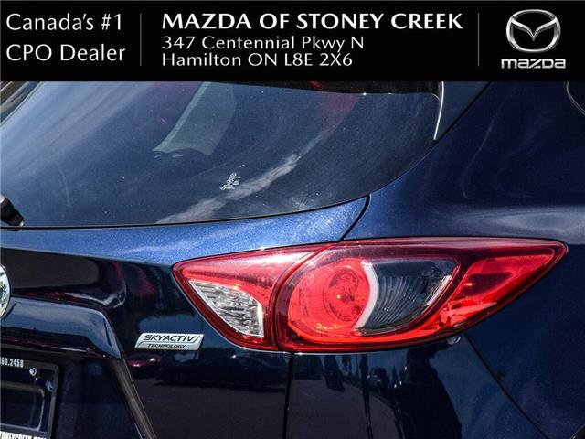 2016 Mazda CX-5 GS (Stk: SU1295) in Hamilton - Image 10 of 26