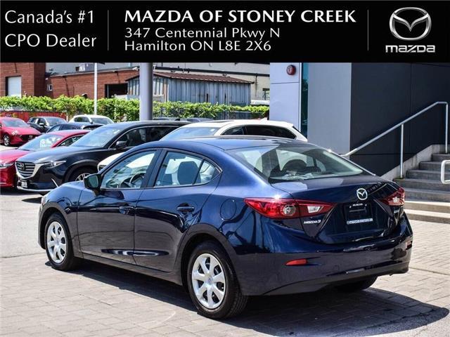 2016 Mazda Mazda3 GX (Stk: SU1291) in Hamilton - Image 4 of 25