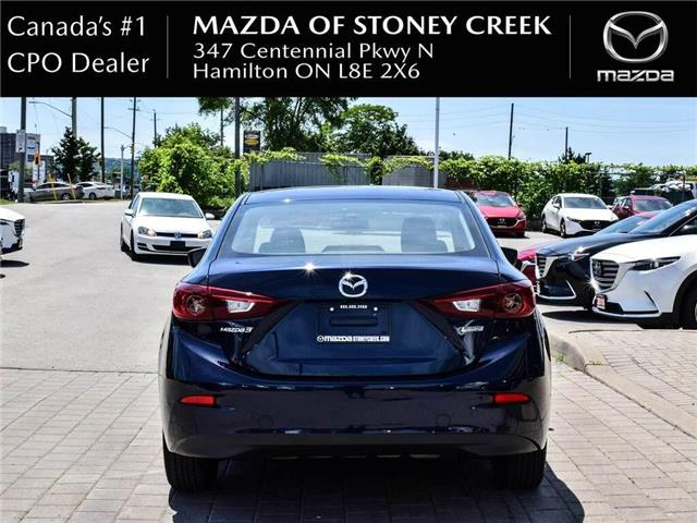 2016 Mazda Mazda3 GX (Stk: SU1291) in Hamilton - Image 5 of 25