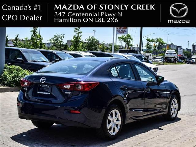 2016 Mazda Mazda3 GX (Stk: SU1291) in Hamilton - Image 6 of 25
