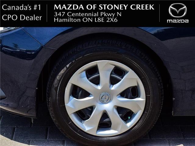2016 Mazda Mazda3 GX (Stk: SU1291) in Hamilton - Image 7 of 25